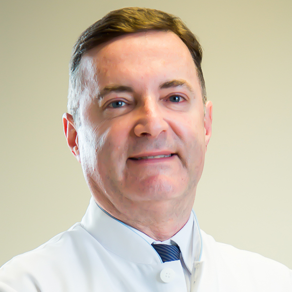 Dr. Eron José Baroni - Clínica Baroni - Criciúma